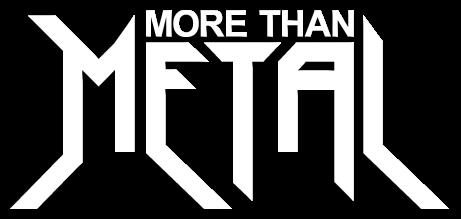 more than metal