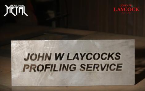 profiling service