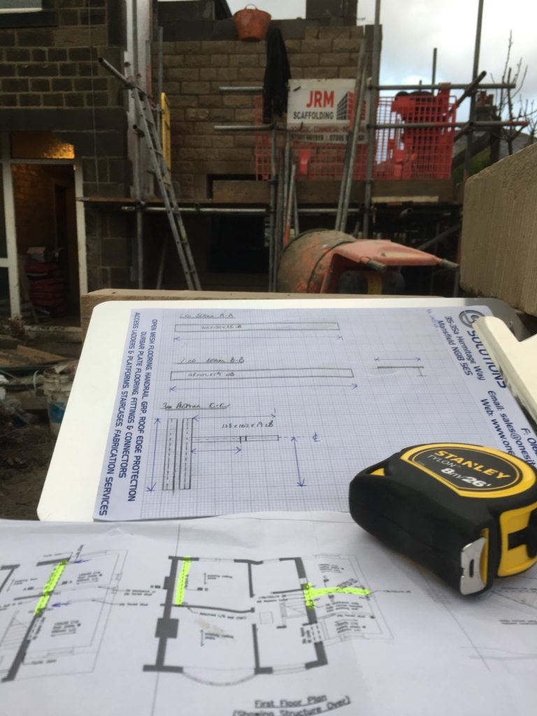 Site Measure in Eastburn